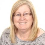 Mrs Gail Jefferson - Lunchtime Supervisor