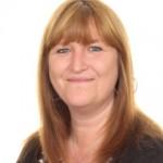 Mrs Julie Gilroy - Lunchtime Supervisor