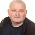 Mr Joe Ruddy - Site Manager