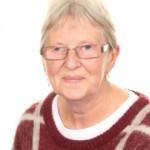 Mrs Christine Rimington-Lunchtime Supervisor
