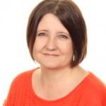 Mrs Alison Lishman - Teaching Assistant