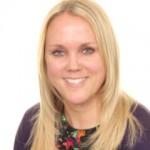 Mrs Cheryl Lain - Deputy Head Teacher
