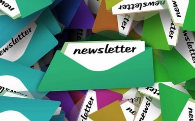 Weekly Newsletter!